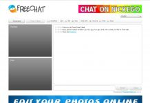 Ome TV - Online Chat Sites